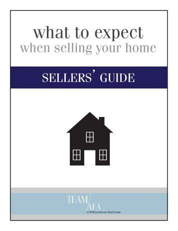 Sellers' Guide