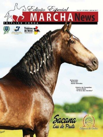 Revista Marcha News XXXIII