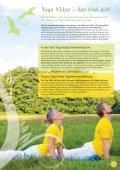 »Yoga Vidya – Herbst 2012«  - Page 3