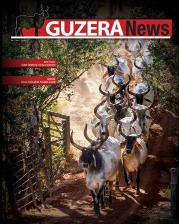 Revista Marcha News Guzera