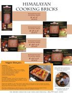 Caravel Gourmet - Product Catalog - Page 7