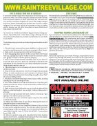 Raintree Village May 2017 - Page 5