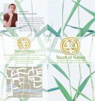 Tel.: 09 11-244 86 84 I eMail - Touch of Nature – Roman Söllner