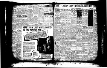 Apart for Firewood, P o l ^ Say - On-Line Newspaper Archives of ...
