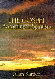 Allan Kardec-The Gospel According to Spiritism  -Two Worlds Publishing Co Ltd (1987)
