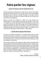Chateau d Estoublon  Catalogue vins 2017 mail - Page 3