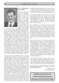 TErMINE IM SOMMEr 2006 Unkostenbeitrag: E 3,– Beginn - Seite 2