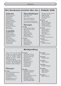 TErMINE IM SOMMEr 2006 Unkostenbeitrag: E 3,– Beginn - Seite 3