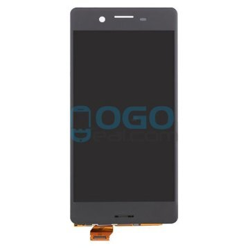 For Sony Xperia X  X Performance LCD & Digitizer Touch Screen Assembly Replacement - Black