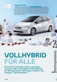 TOYOTA AUF DER VIENNA AUTOSHOW 2012 - Page 2