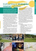 Vuxenutbildning och arbets - Karlshamn - Page 3