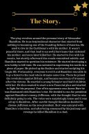 Hamilton the musical - Page 6