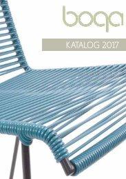 BOQA Katalog 2017 (DE)
