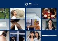 6. Wettbewerb Sozialkampagne - Bank für Sozialwirtschaft