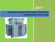 Everything You Need to Know About Transformers Including Power control center