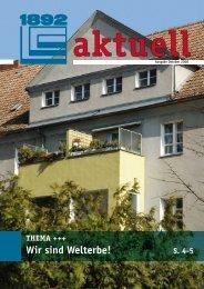 Wir sind Welterbe! - Berliner Bau- und Wohnungsgenossenschaft ...