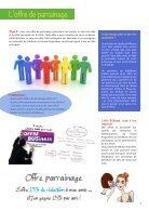 Etude sur l'offre de parrainage - Page 2