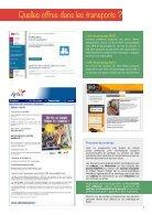 Etude sur l'offre de parrainage - Page 5