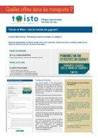 Etude sur l'offre de parrainage - Page 6
