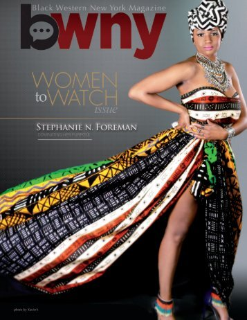 BWNY Women to Watch 2017