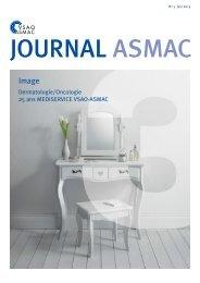Journal ASMAC No 3 - Juin 2013