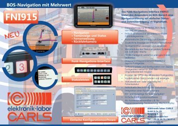 flyer Carls Electronic 2017 emailanhang 2seiter
