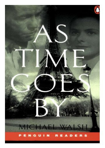 As Time Goes By [epub]