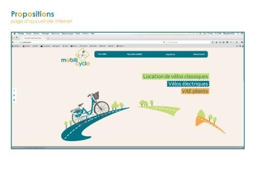 Benchmark Mobili'cycle décembre 2016
