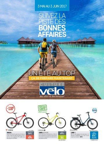UN ETE AU TOP Culture Vélo
