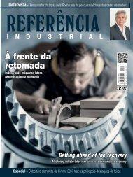 Abril/2017 - Referência Industrial 184