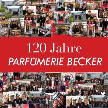Fotoalbum Becker