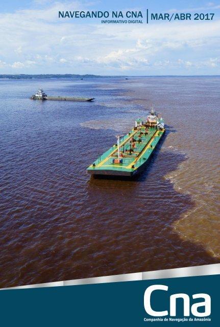 Navegando na CNA