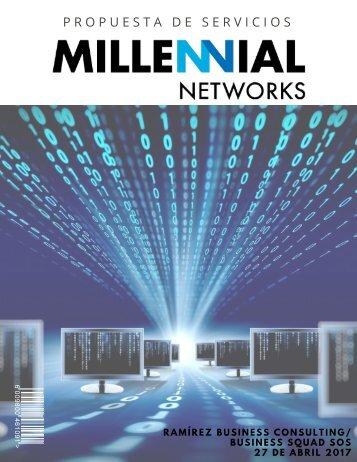 Propuesta Millenial Network