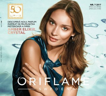 Oriflame C6-2017