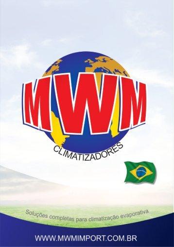 Catálogo MWM Climatizadores