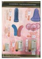 La Bella - Lingerie e Sex Shop - Page 5