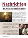 verheerende Katastrophen Aktuelle Meldungen ... - Kindernothilfe - Page 4