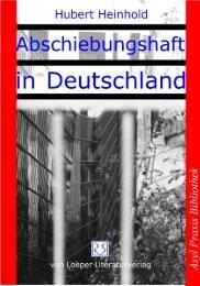 Abschiebungshaft in Deutschland - Pro Asyl