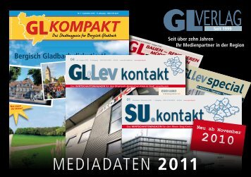 SU - GL VERLAGS GmbH