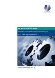 PDF/A - INFORA Tagungsplaner