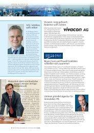 News & Deals - Realestate Magazin