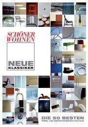 Neue Klassiker - Living at Home