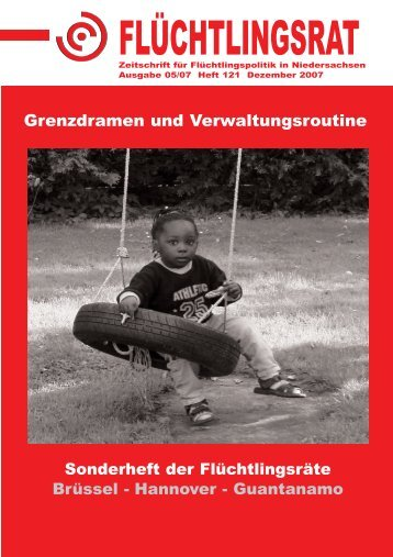 Heft als PDF - Pro Asyl