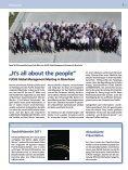 Familienausflug in die FUCHS-Welt - Fuchs Petrolub AG - Seite 3