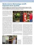 Familienausflug in die FUCHS-Welt - Fuchs Petrolub AG - Seite 7