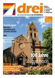 VoR oRt: - St. Pankratius - Bistum Essen