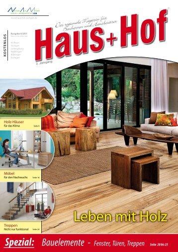 Juli - Haus+Hof Stuttgart