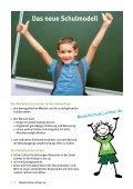 Sekundarschule Lohmar – unsere Zukunft! - Stadt Lohmar - Seite 4