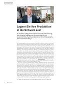 Magazin klar No. 19 Stiftung Brändi - Page 4