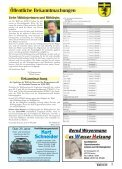Amtsblatt Nr. 09/2009 vom 25.09.2009 - Gemeinde Kreuzau - Page 3
